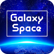 Free Download Galaxy Space Font Samsung FlipFont,Cool Fonts Free APK for Samsung