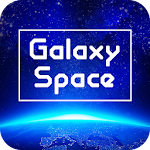 Galaxy Space Font Samsung FlipFont,Cool Fonts Free 9.0