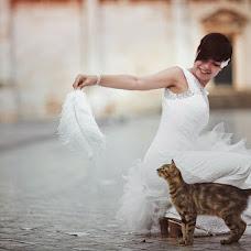 Свадебный фотограф Александра Аксентьева (SaHaRoZa). Фотография от 13.12.2012
