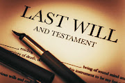 A testamentary trust is provided for in your Last Will and Testament and established when you die. /123RF
