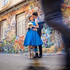 Wedding photographer Kseniya Vvedenskaya (Vvedenskaya). Photo of 09.09.2015