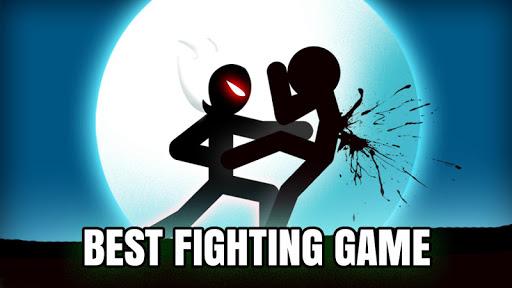 Stick Fight: Kungfu Master 1.0.4 screenshots 1