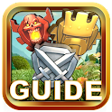 Guide: Gems for Clash of Clans icon