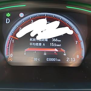 シビック FK7 のカスタム事例画像 せいじぃ~😎さんの2020年09月14日22:55の投稿
