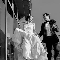 Wedding photographer Marina Kolganova (Kolganoffa). Photo of 16.11.2016