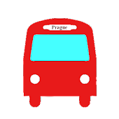 Praha bus/tram/train timetable