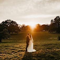 Wedding photographer Jakub Malinski (jakubmalinski). Photo of 16.02.2018