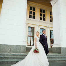 Wedding photographer Evgeniy Morzunov (Morzunov). Photo of 15.10.2018
