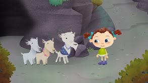 Granny Nanny Goat; Franny and Five-Pin thumbnail