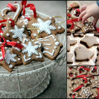 Polish Christmas Desserts Recipes