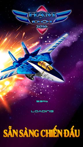 Hạm Đội Skyforce ViệtNam 2016