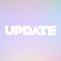UPDATE2021 -繋いだ瞬間、はじまる- icon