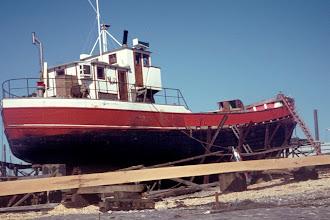 Photo: Ukendt skib fra samme periode