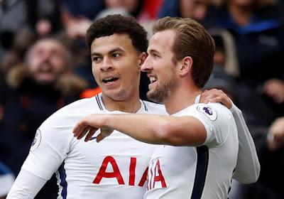 Tottenham devra-t-il se passer d'un pion majeur à Chelsea ?