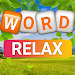 Word Relax - Free Word Games & Puzzles icon
