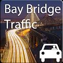 Traffic Bay Bridge, SF icon