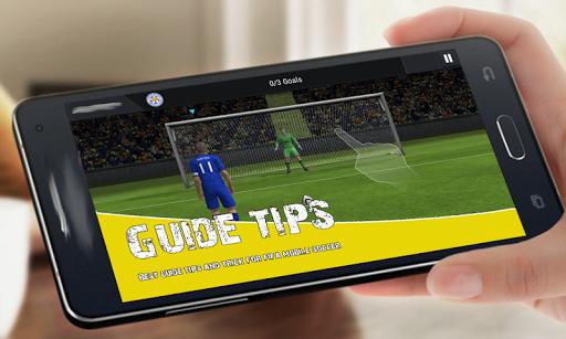 免費下載運動APP|guide FIFA MOBILE Soccer app開箱文|APP開箱王