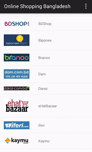 Online Shopping Bangladesh -BD