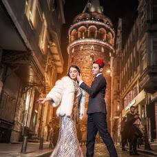 Wedding photographer Ravshan Abdurakhimov (avazoff). Photo of 17.11.2018