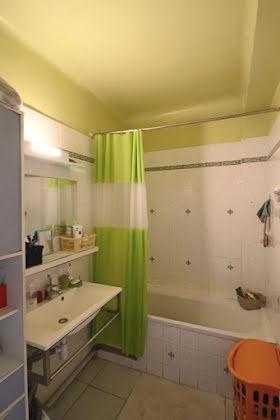 Vente appartement 3 pièces 54,36 m2