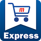 Meijer Express Checkout