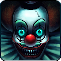 Phantom de cirque 3D icon