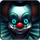 Haunted Clown Circus 3D icon