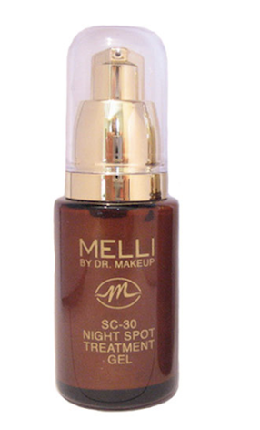 SC 30 Night Spot Treatment Gel 30 ml