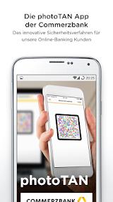 Commerzbank photoTAN Apk Download Free for PC, smart TV