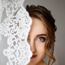 Wedding photographer Yuliya Storozhinska (id31957517). Photo of 24.09.2018