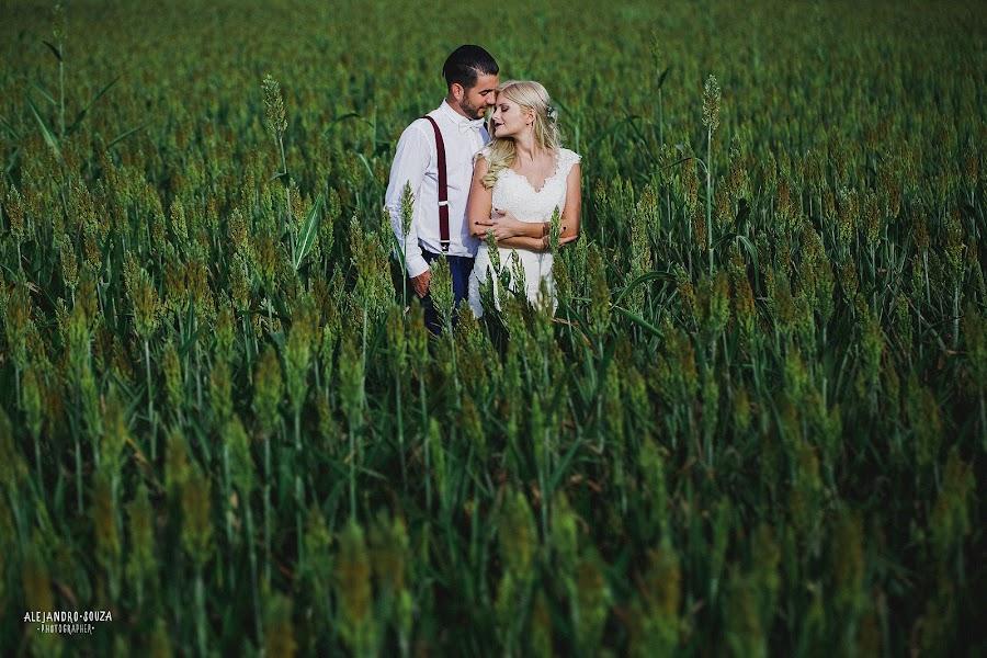 Wedding photographer Alejandro Souza (alejandrosouza). Photo of 13.09.2016