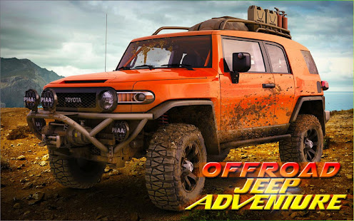 OffRoad Jeep Adventure 18 2