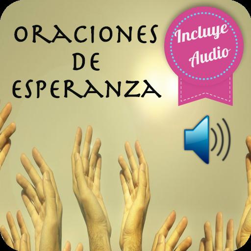 Oraciones de Esperanza for PC