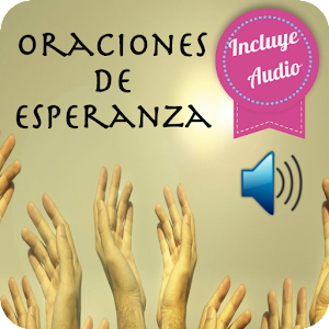 Oraciones de Esperanza for PC