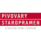 Logo for Pivovary Staropramen