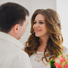Wedding photographer Yuliya Manakova (Manakova). Photo of 10.04.2018