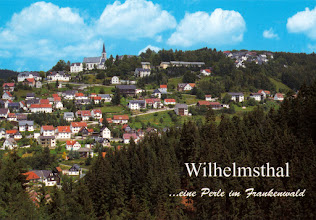 Photo: Wilhelmsthal.