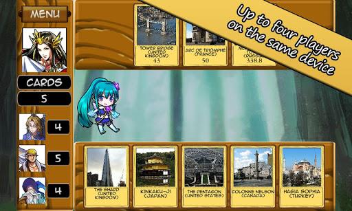 Crazylines Monuments screenshot 2