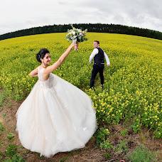 Wedding photographer Dima Pridannikov (pridannikov). Photo of 15.03.2018