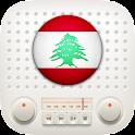 Radios Lebanon AM FM Free icon