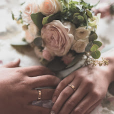 Wedding photographer Sergey Baluev (sergeua). Photo of 10.09.2018