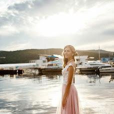 Wedding photographer Alina Gevondova (plastinka). Photo of 01.06.2018