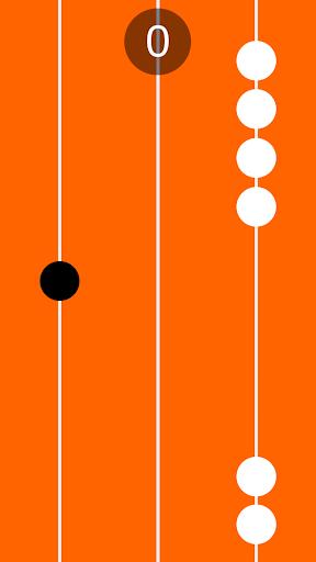 Jumpy Line