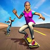 Tải Game Street SkateBoarding FreeStyle Skater Stunt