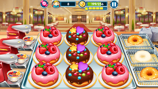 Cooking World apkmr screenshots 2