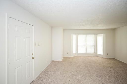 Foothills Apartments One Bedroom Phase 2 Floorplan North Little Rock Arkansas Ninja Rentals