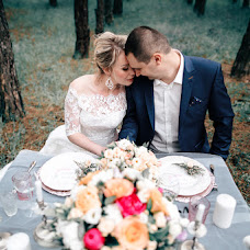 Wedding photographer Aleksandr Sorokin (Shurr). Photo of 19.05.2016