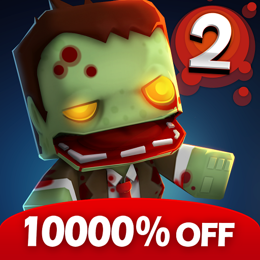 Call of Mini™ Zombies 2 APK Cracked Download