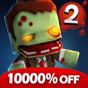 Call of Mini™ Zombies 2 MOD APK 2.1.3 (Free Shopping)