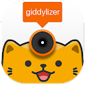Giddylizer: stickers and more icon